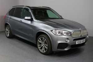 BMW X5 xDrive40e M Sport 5dr Auto