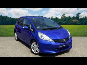 Rowes Used Cars >> Used Cars From Rowes Honda Plymstock Plymouth Devon On