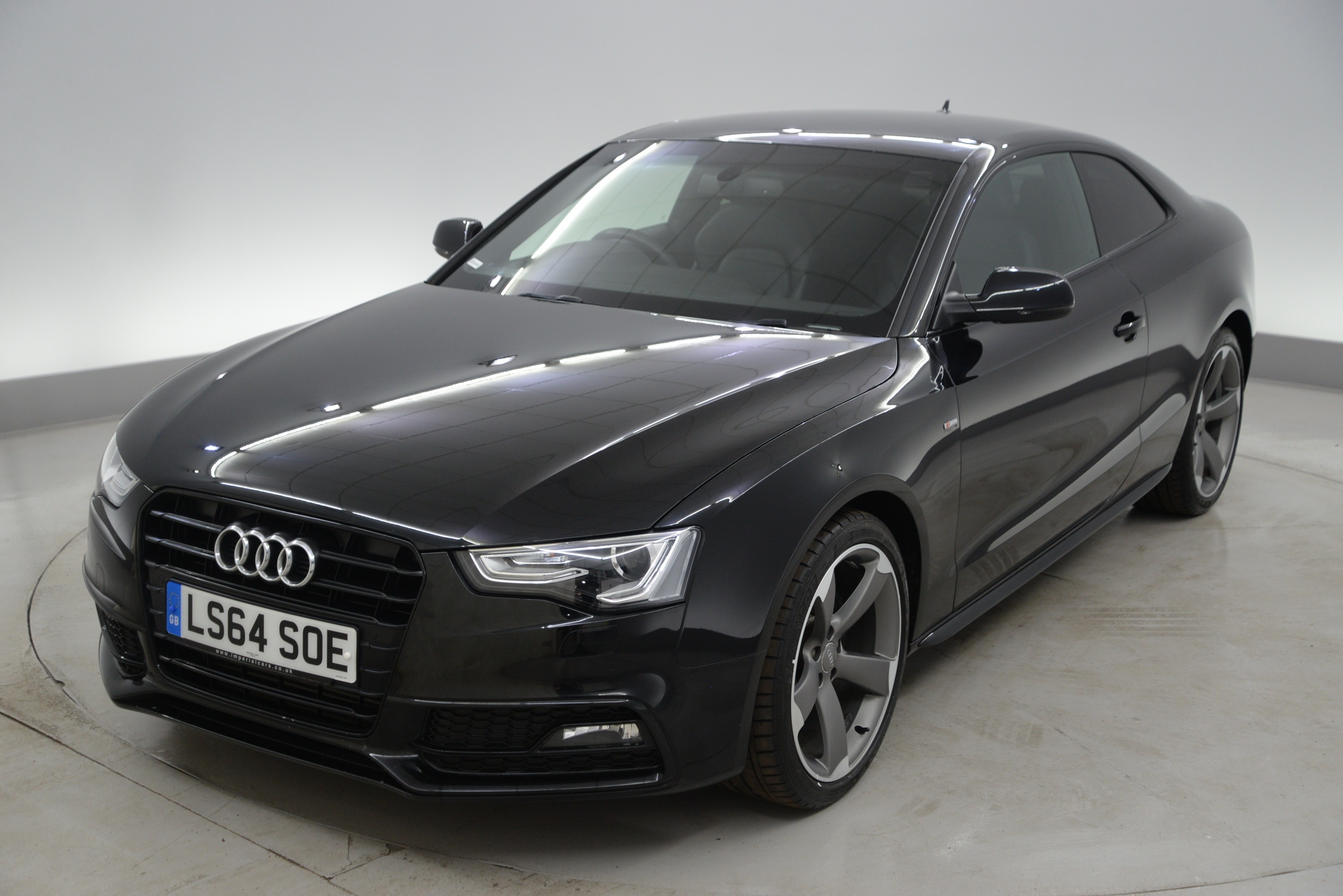cars audi new uk cabriolet driving used side