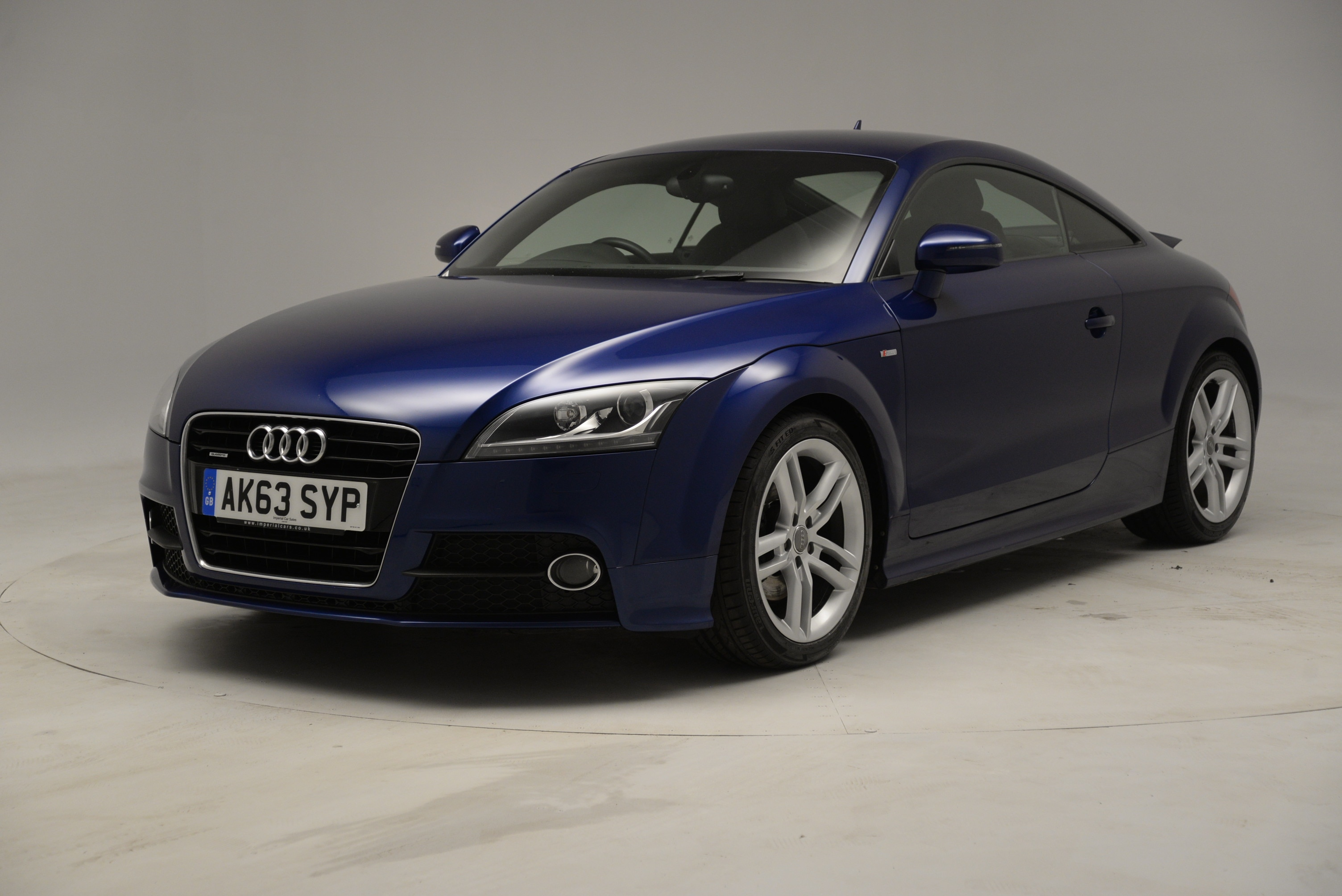 Used Audi TT Cars for Sale