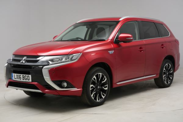 mitsubishi outlander - Used Mitsubishi Cars, For Sale in Southampton