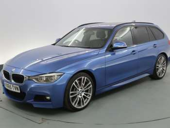First Drive The Three Cylinder Bmw 318i Saloon 2015 2018 Top Gear
