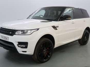 2018 Range Rover Sport Review | Top Gear