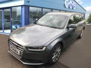 2014 (14) Audi A4 2.0 TDI 177 SE Technik 5dr For Sale In Newark, Nottinghamshire