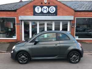 2014 (14) Fiat 500 1.2 S 3dr For Sale In Newark, Nottinghamshire