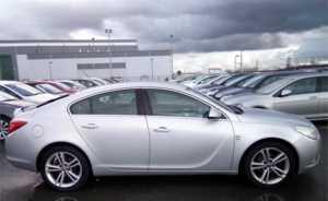 2011 (11) Vauxhall Insignia 1.8i 16V SRi 5dr For Sale In Newark, Nottinghamshire