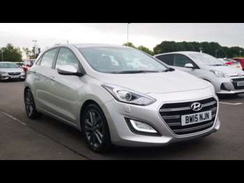 Used Hyundai i30 Premium for Sale - RAC Cars