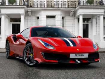 192 Used Ferrari Cars For Sale At Motors Co Uk