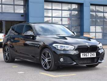 Used Bmw 1 Series Cars In Belper Rac Cars