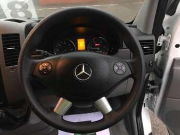 e0be1e4469 2017 (17) - Mercedes-Benz Sprinter 314 LWB H R VAN EURO 6  VALUE RANGE  VEHICLE CONDITION REFLECTED IN PRICE  51640086 - RAC Cars