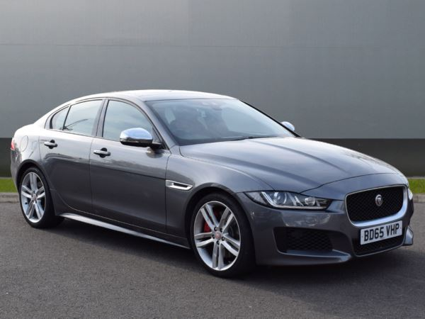 Jaguar XE 3.0 V6 Supercharged S 4dr Auto for sale  Stockon-on-tees
