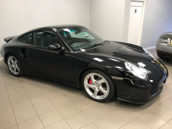 Porsche 996 Turbo >> Porsche 911 996 Turbo Coupe For Sale In Newcastle Upon Tyne Tyne Wear Preloved