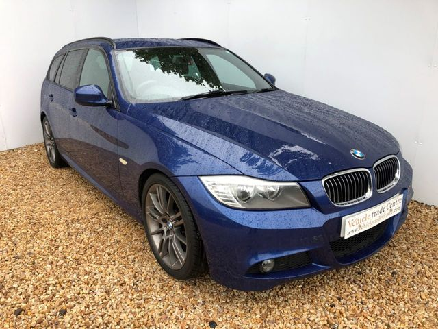 4,422 Used BMW 3 Series Cars for sale at Motors co uk