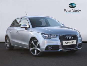 Used Audi A1 Cars For Sale In Aberdeen Aberdeenshire Motors Co Uk