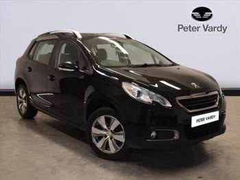 Used Peugeot Cars for Sale in Aberdeen, Aberdeenshire | Motors.co.uk