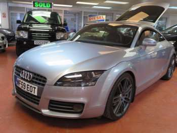 Approved Used Audi Cars For Sale In UK RAC Cars - Audi used cars for sale
