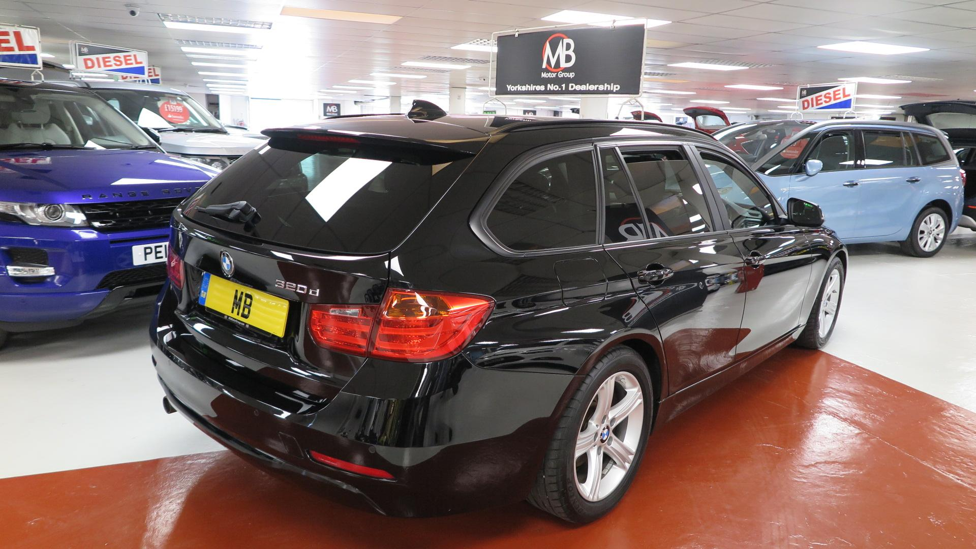 Used BMW 3 Series cars in Leeds