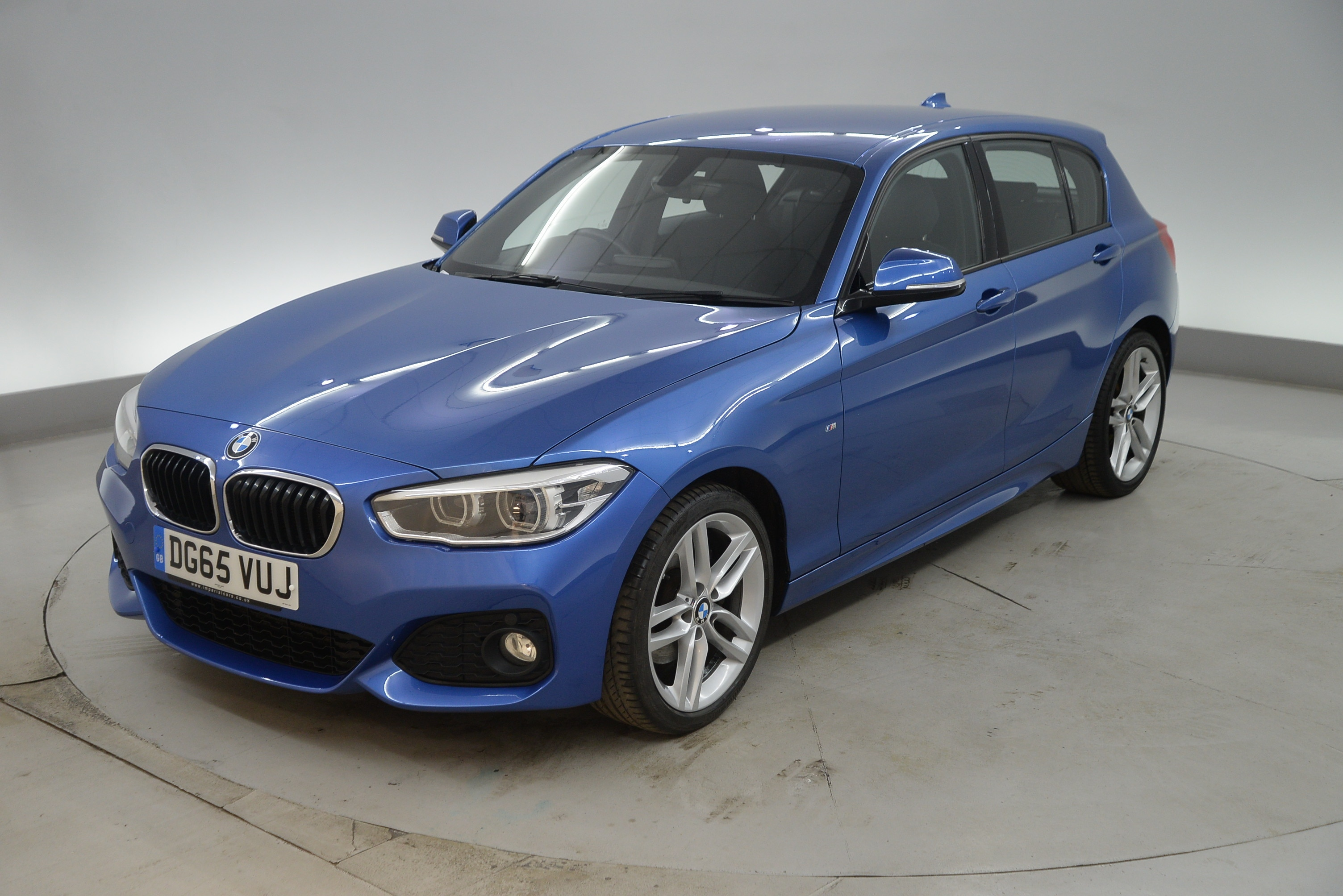 Used BMW 1 Series M Sport for Sale