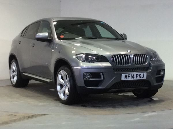 Bmw X6 Used Bmw Cars Buy And Sell Preloved
