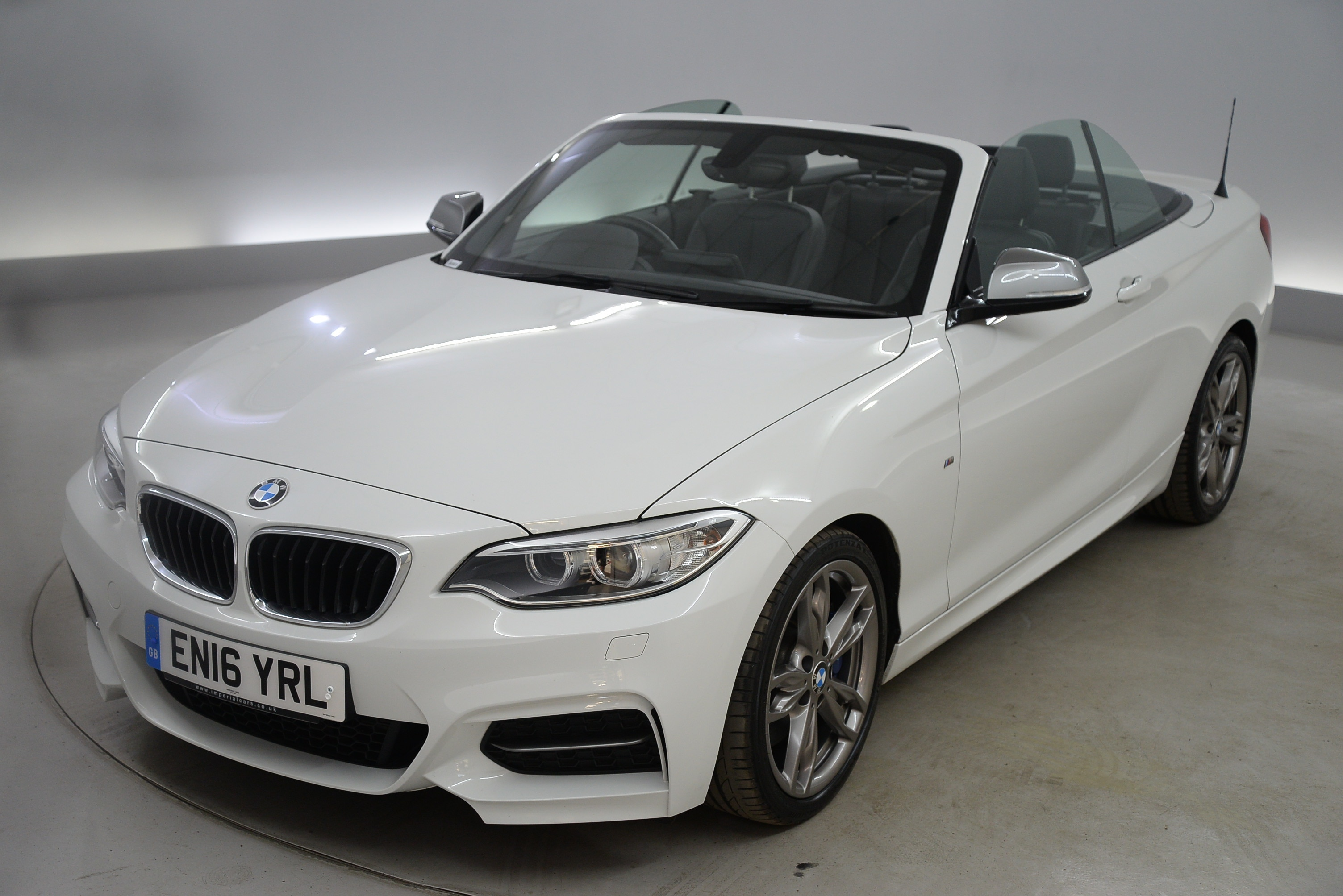 Used BMW 2 Series M235i 2 doors Cars for Sale