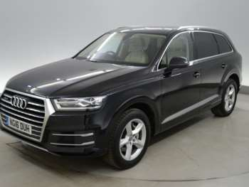 Used Audi Q Cars For Sale In Bedford Bedfordshire Motorscouk - Audi of bedford used cars