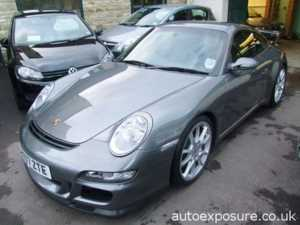 2007 (07) Porsche 911 997 GT3 SOLD! MORE STOCK REQUIRED For Sale In Box, Wiltshire