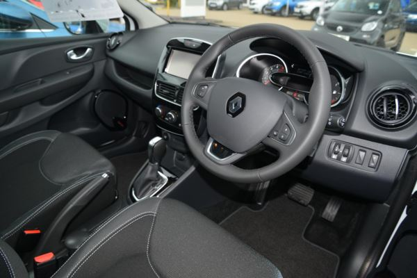 2018 (18) Renault Clio 1.5 dCi 90 Dynamique Nav Auto For Sale In Portsmouth, Hampshire