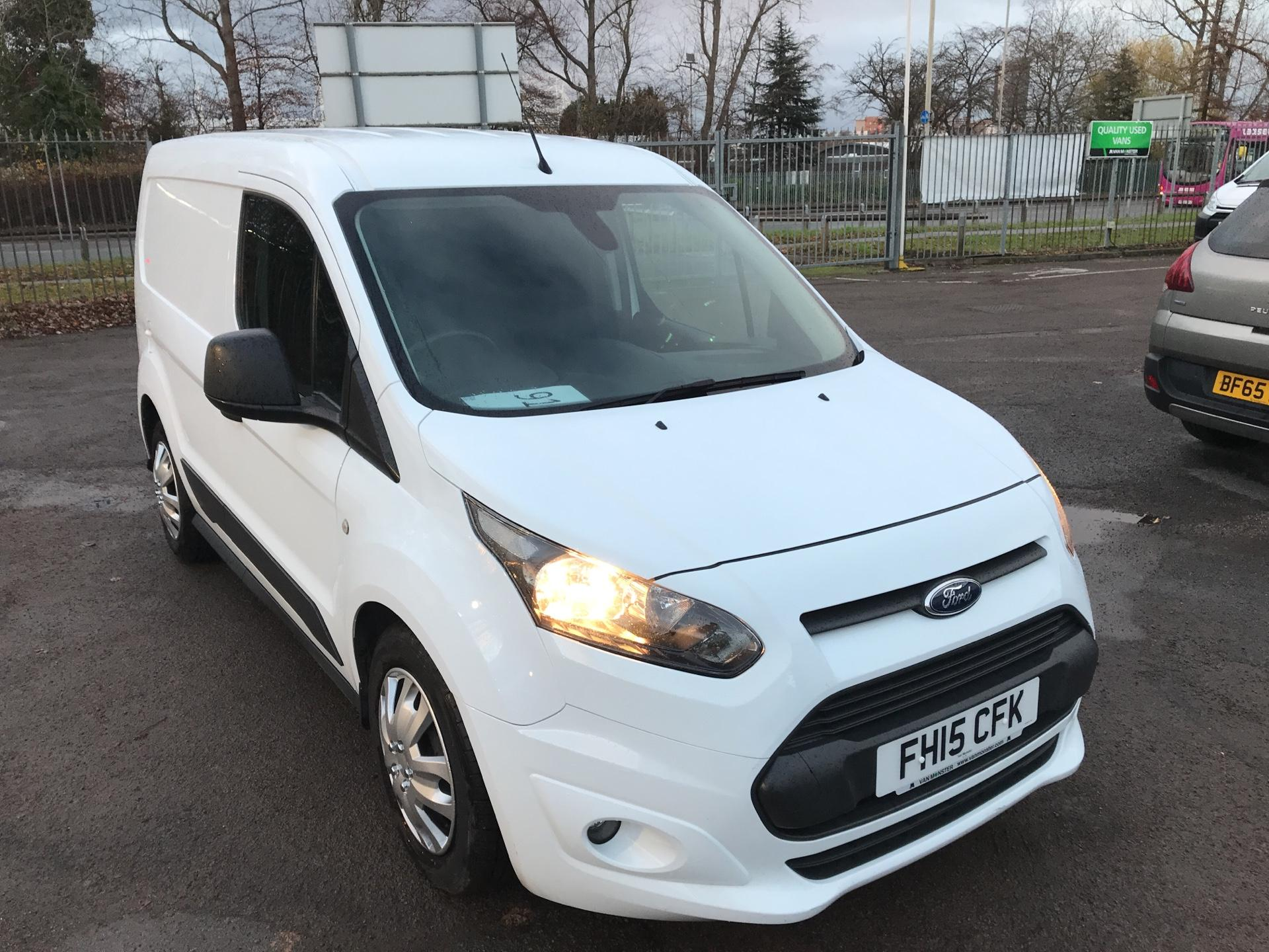 d67e50cb71 Used Ford Transit Connect Vans for Sale in Long Eaton