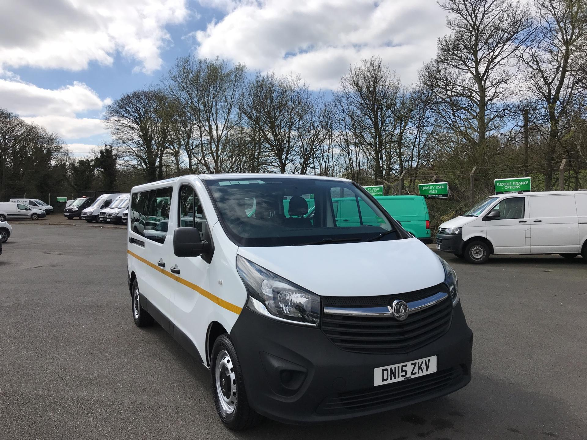 dcf540c349 Used Vauxhall Vans for Sale in Burton On Trent