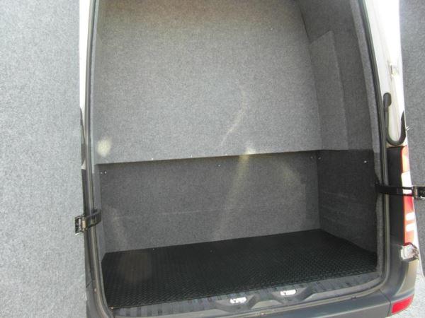 2013 (13) Mercedes-Benz Sprinter 516 CDi blueEFFICIENCY 17 Seat Minicoach For Sale In Colne, Lancashire