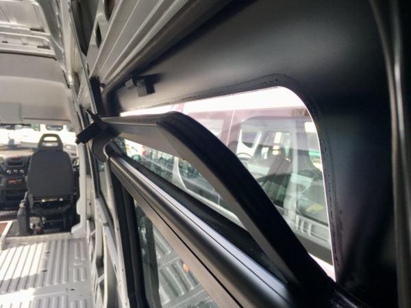 Iveco Daily 50-180 4100L / H3 Vendor Van 17 - 23 Seat Minicoach Conversions For Sale In Colne, Lancashire