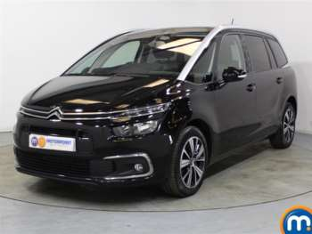 Used Citroen C4 Grand Picasso Flair for Sale - RAC Cars