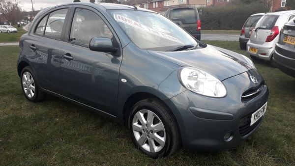 nissan micra owners manual - used nissan cars, buy and sell | preloved
