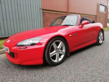 S2000 car for sale