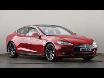 23 Used Tesla Cars for sale at Motors co uk