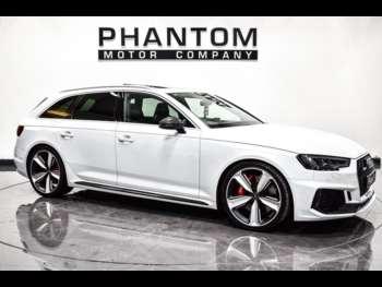 Buy Second Hand Audi Rs4 Cars In Preston Desperate Seller