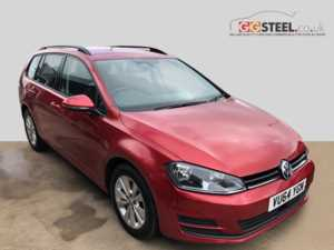 2014 (64) Volkswagen Golf 1.6 TDI SE 5dr For Sale In Market Rasen, Lincolnshire