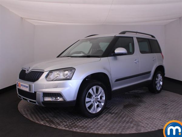 yeti - Used Skoda Cars, Buy and Sell in Kingswinford   Preloved