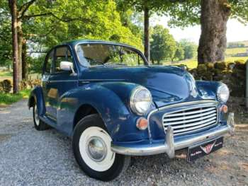 Minor car for sale