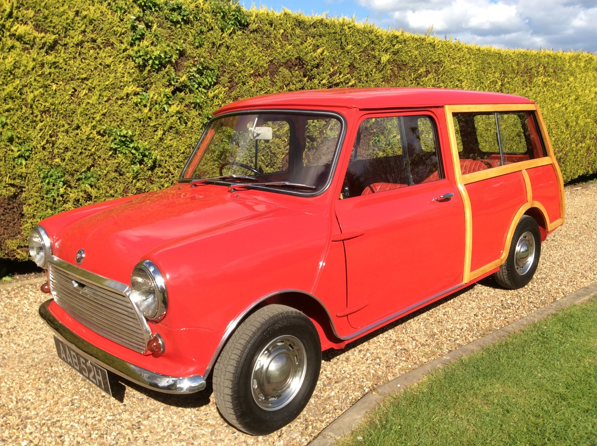 used austin mini 1000 countryman 5 doors estate for sale in epping essex lmc epping ltd. Black Bedroom Furniture Sets. Home Design Ideas