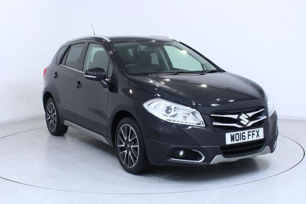 Sx4 S Cross car for sale