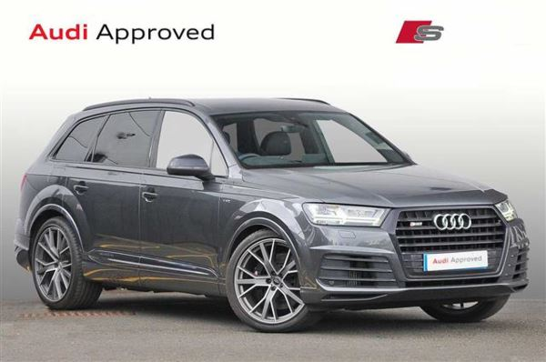 Sq7 car for sale