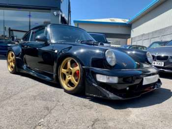 911 Turbo car for sale