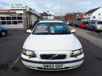 V70 car for sale