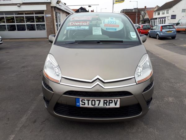 C4 Picasso car for sale