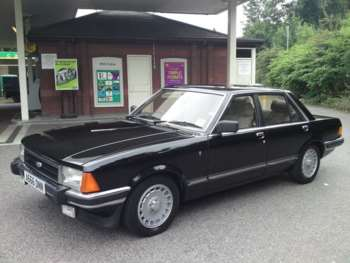 Used Ford Granada Cars For Sale Desperate Seller