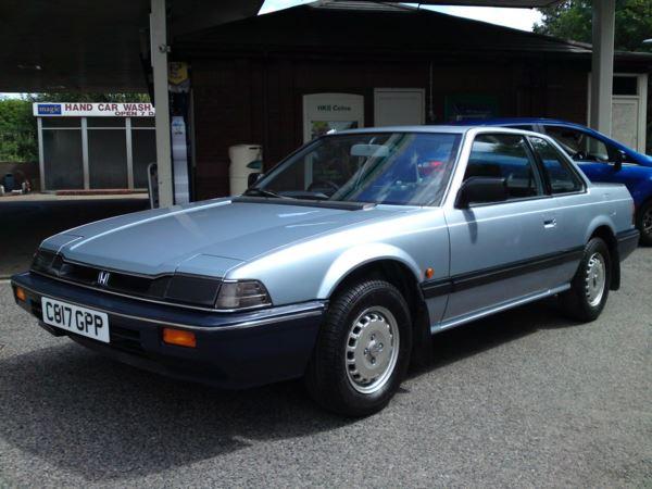 Prelude car for sale