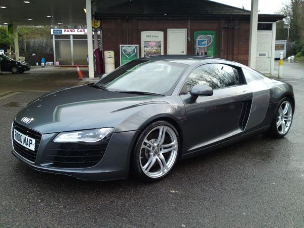 R8 car for sale