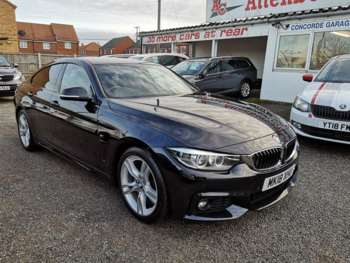 4 Series car for sale
